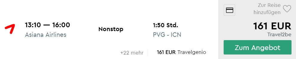 PVG ICN Economy