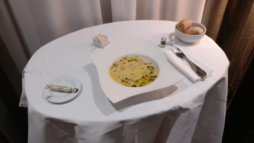 Park Hotel Grenoble Room Service