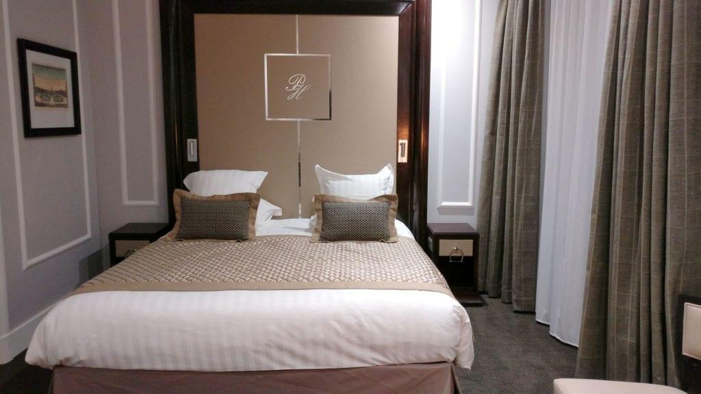Park Hotel Grenoble Superior Room 5