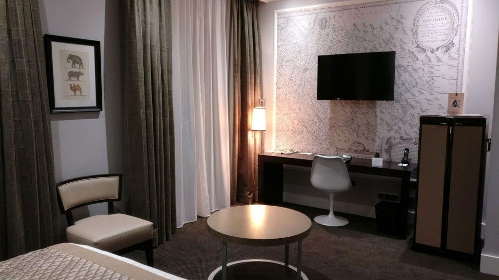 Park Hotel Grenoble Superior Room 6