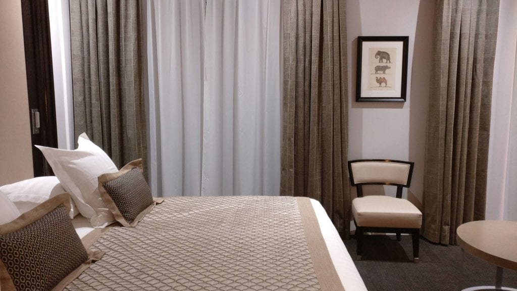 Park Hotel Grenoble Superior Room 7