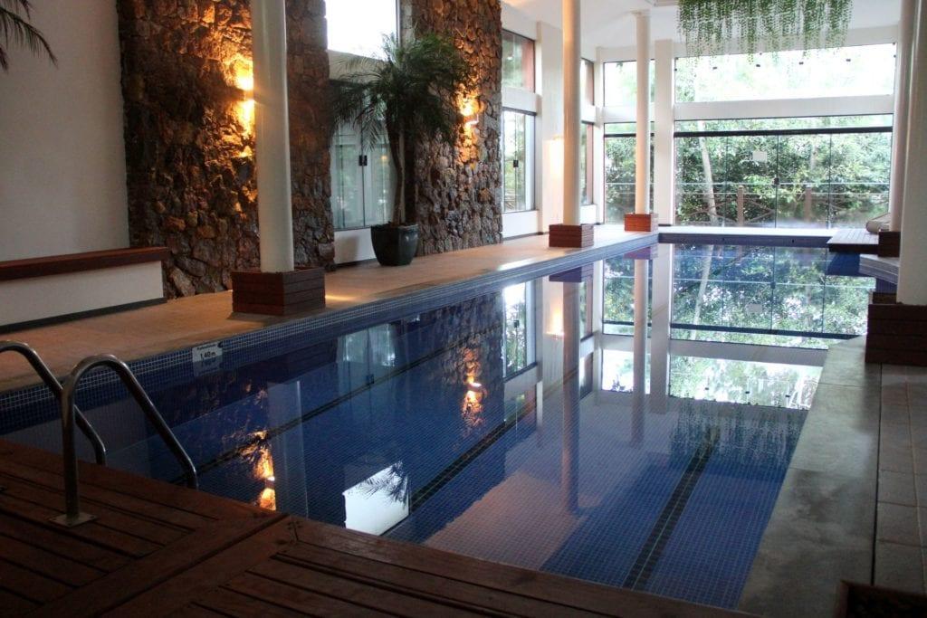 Ponta Dos Ganchos Resort Pool