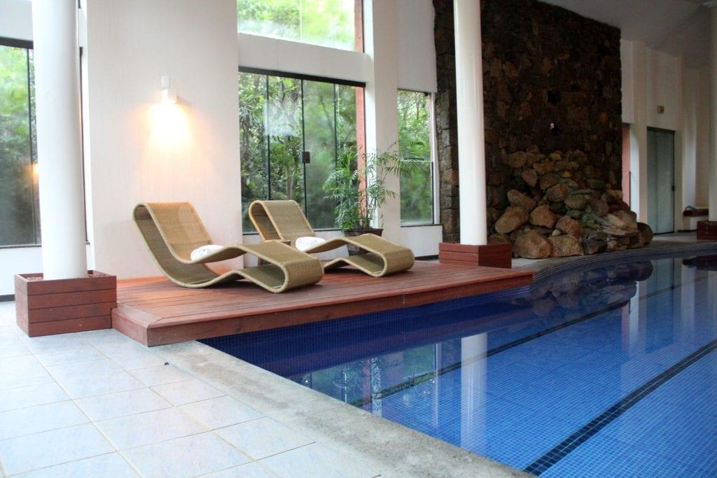 Ponta Dos Ganchos Resort Pool 2