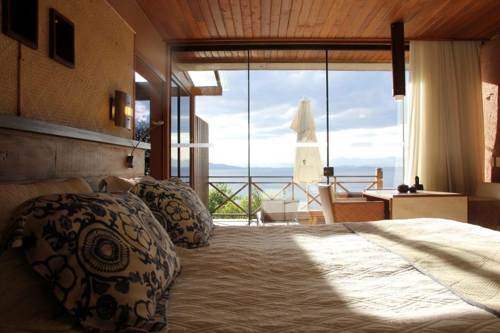 Ponta Dos Ganchos Resort Villa 2