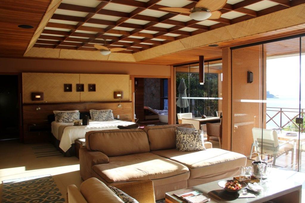 Ponta Dos Ganchos Resort Villa 3