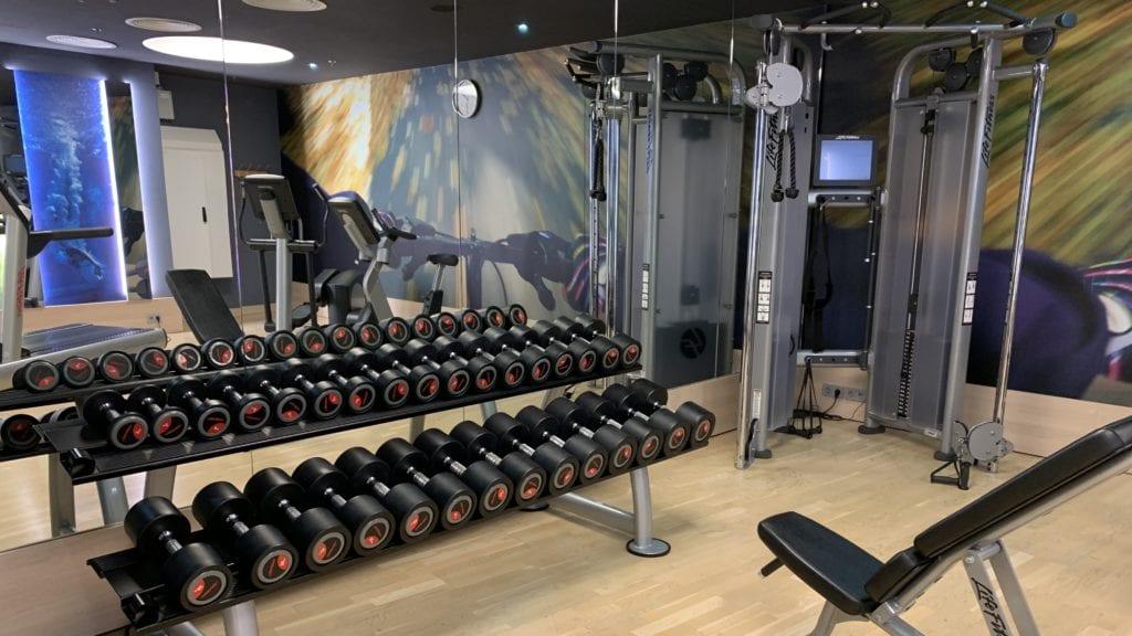 Scandic Emporio Hamburg Fitness1
