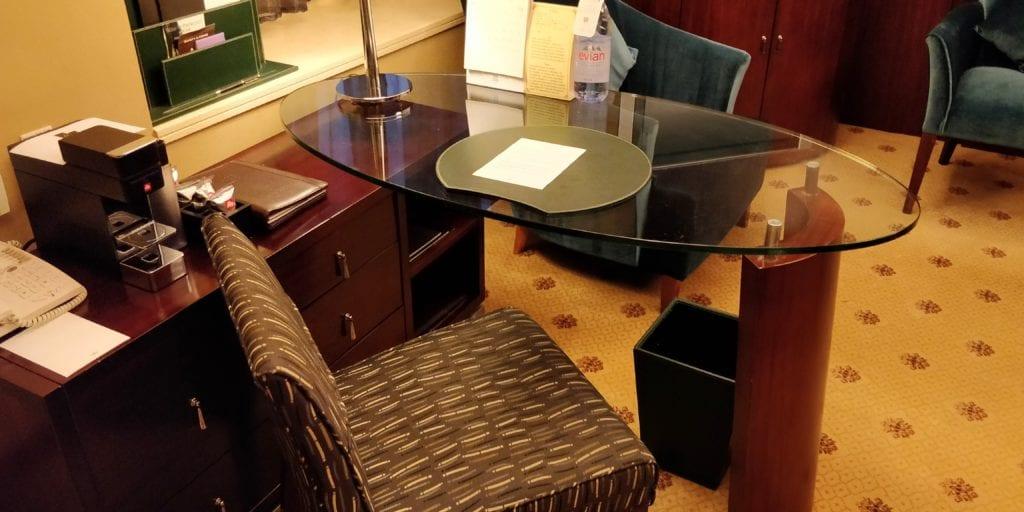 Sofitel Shanghai Hyland Prestige Suite 5
