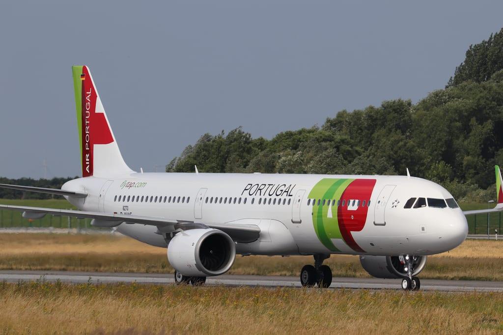 Tap Portugal Setzt Auf Lie Flat Business Class Im Airbus A321lr