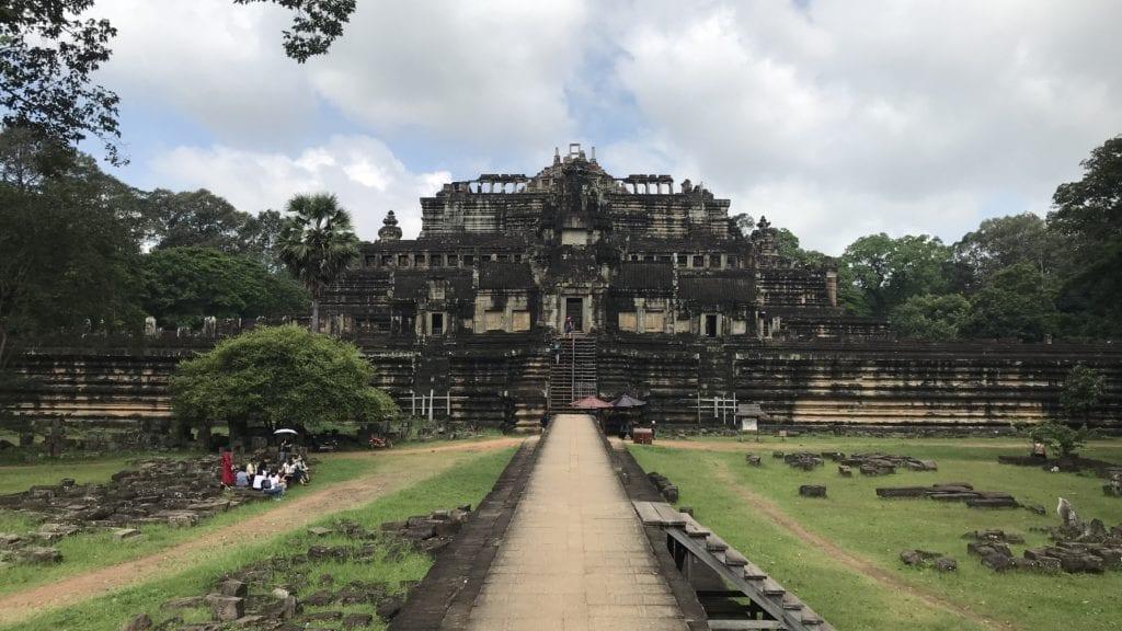 Baphuon Tempel Kambodscha