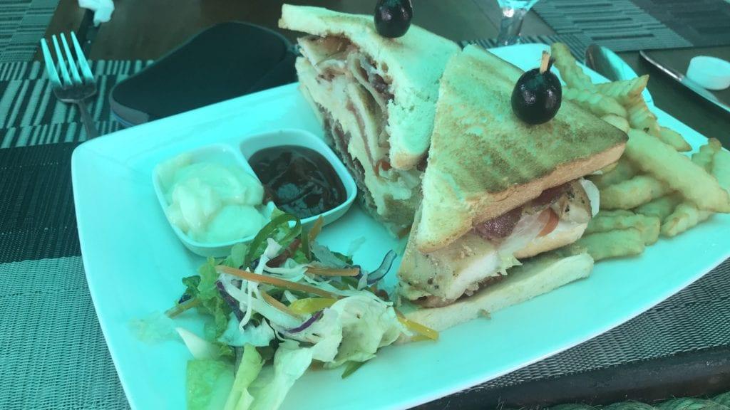 Long Set Resort Koh Rong Sandwich