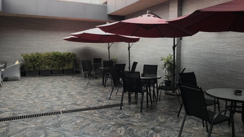 Plaza Premium Lounge Siem Reap 2