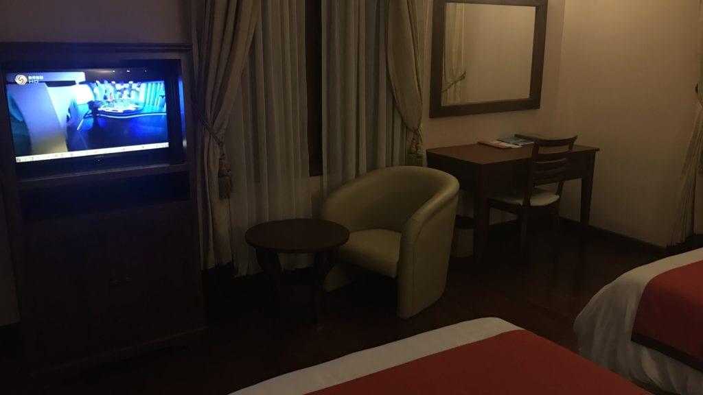 Royal Angkor Resort Zimmer 1