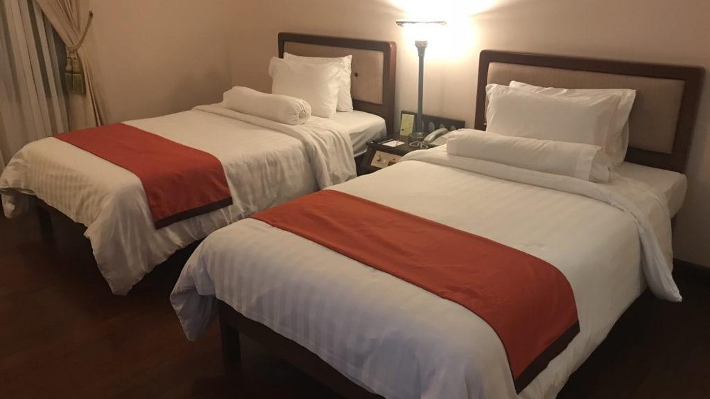 Royal Angkor Resort Zimmer 3