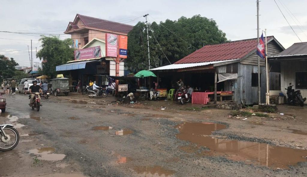 Sihanoukville Kambodscha 2