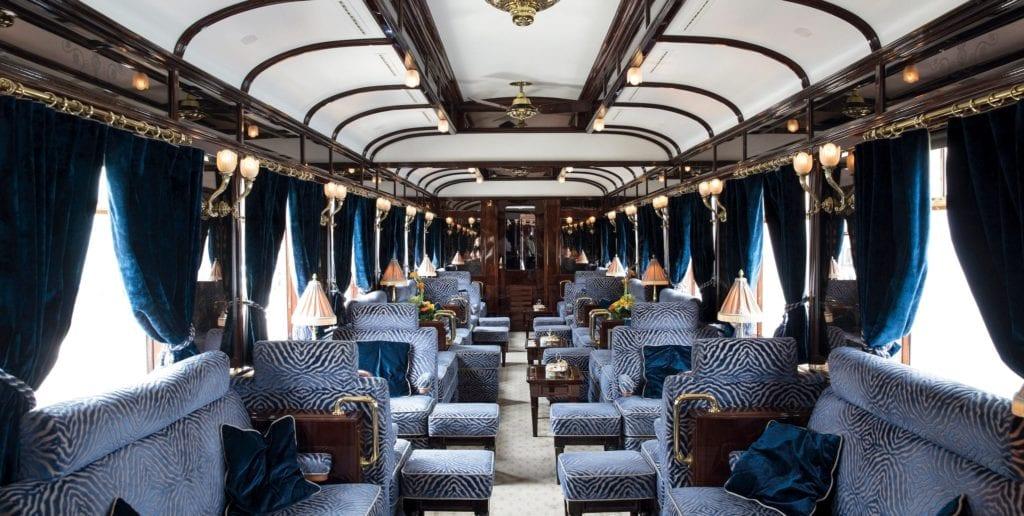 Belmond Orient Express