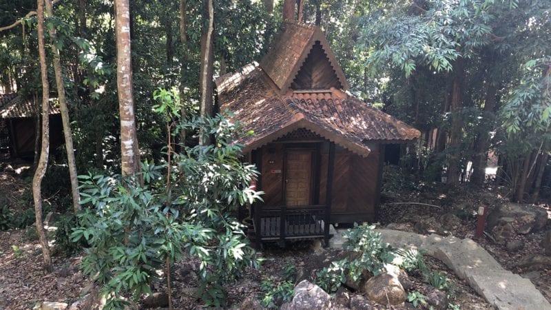 Berjaya Resort Langkawi Lodge 1
