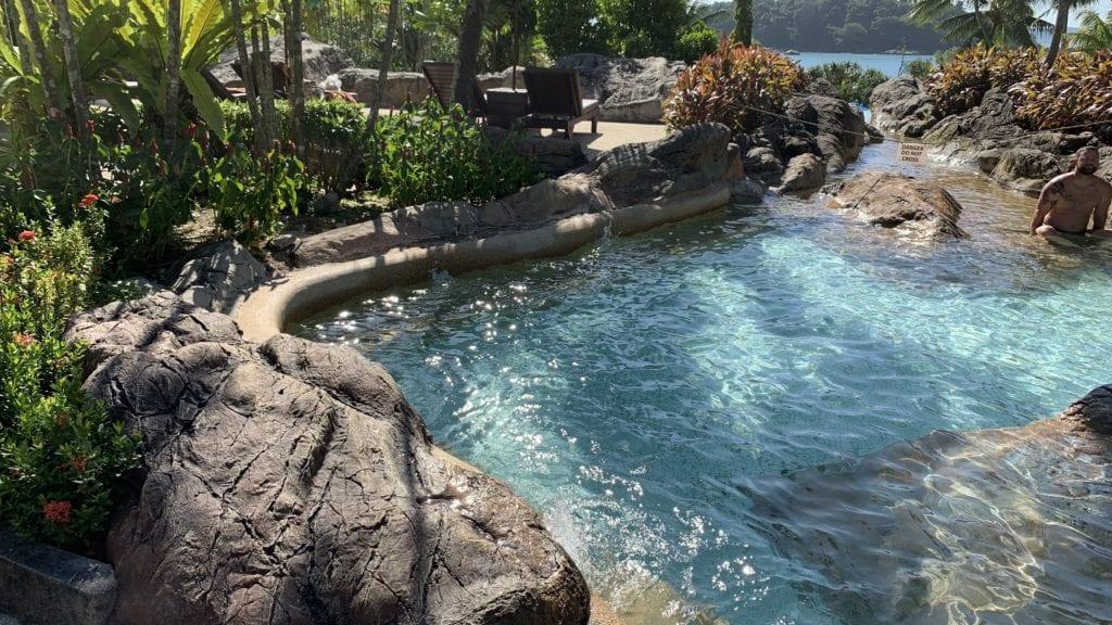Berjaya Resort Langkawi Pool 1