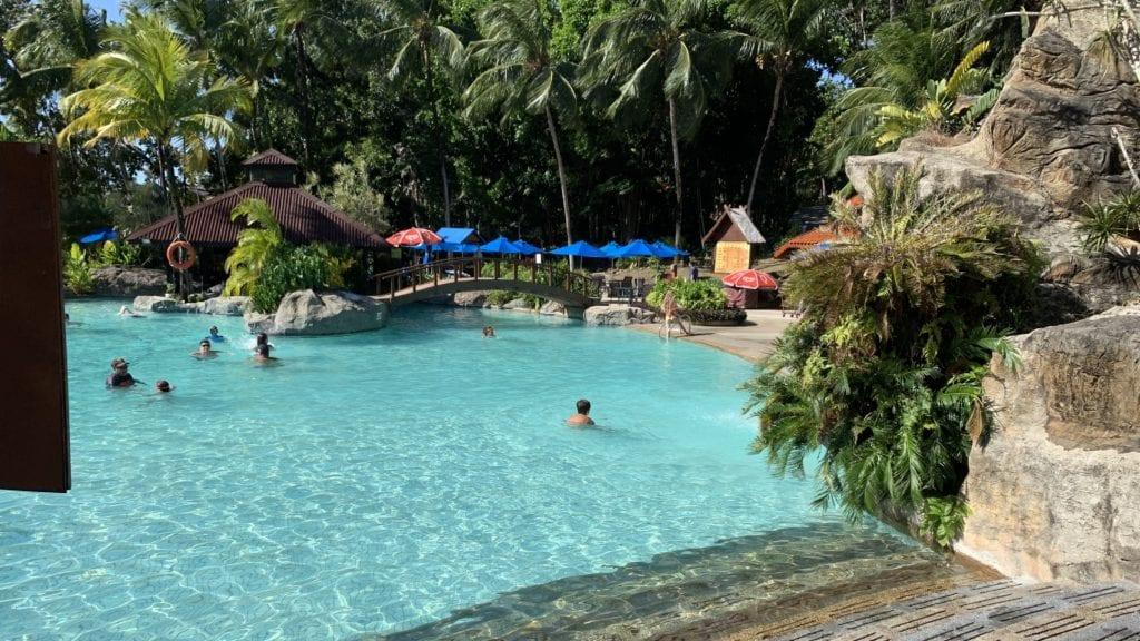 Berjaya Resort Langkawi Pool 3