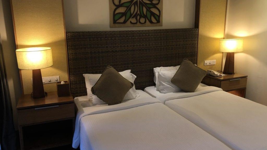 Berjaya Resort Langkawi Zimmer 1