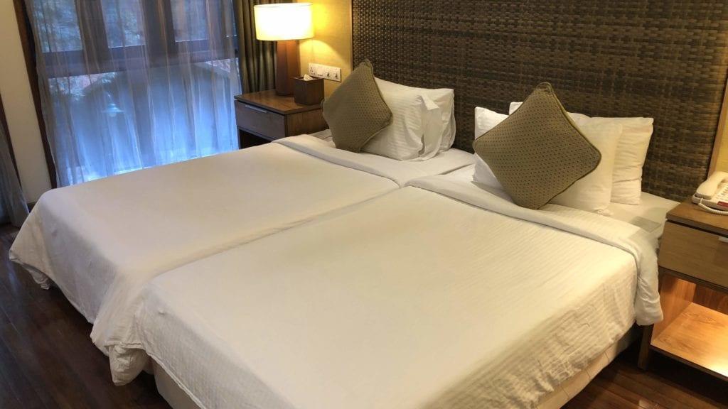 Berjaya Resort Langkawi Zimmer 3