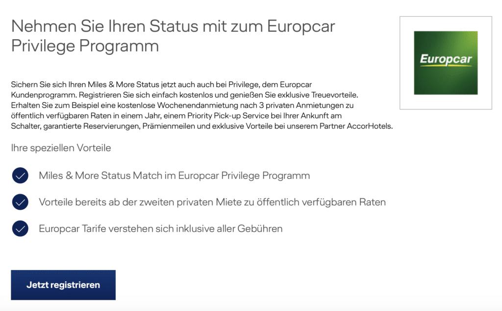 MM Europcar