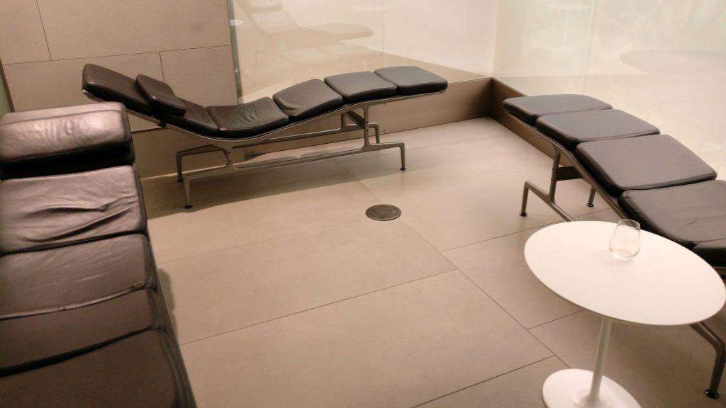 Business Class Lounge Doha 5