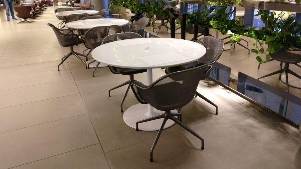 Business Class Lounge Doha 6