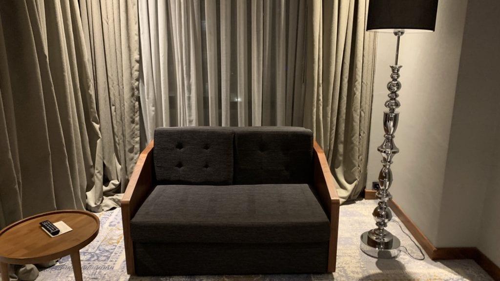 DoubleTree Istanbul Piyalepasa Zimmer 2