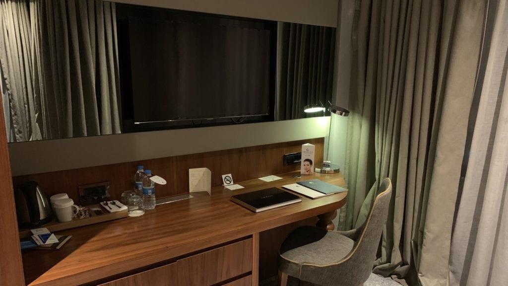 DoubleTree Istanbul Piyalepasa Zimmer 3