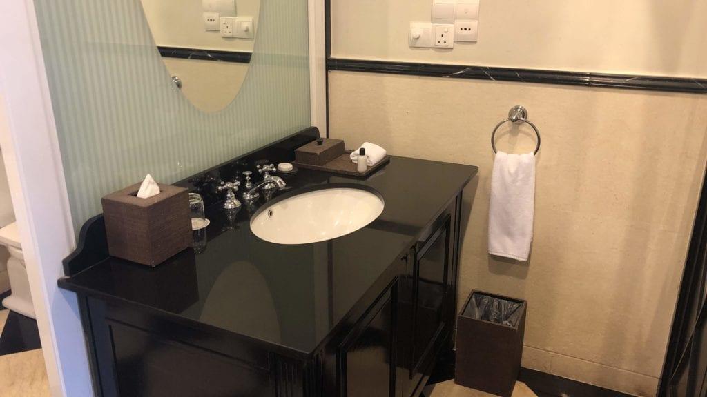 Eastern & Oriental Hotel Penang Zimmer 4