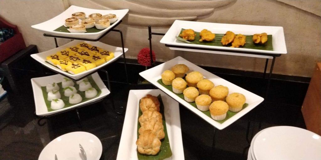 Esplanade Lounge Jakarta Buffet 3