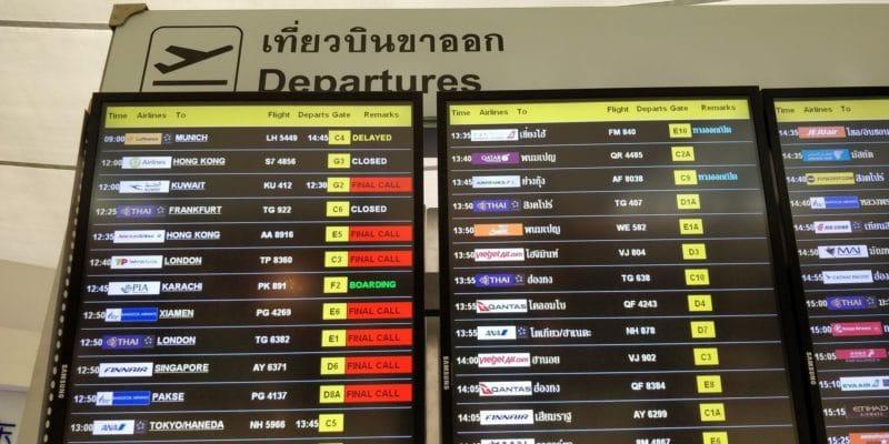 Eurowings Verspätung Anzeige