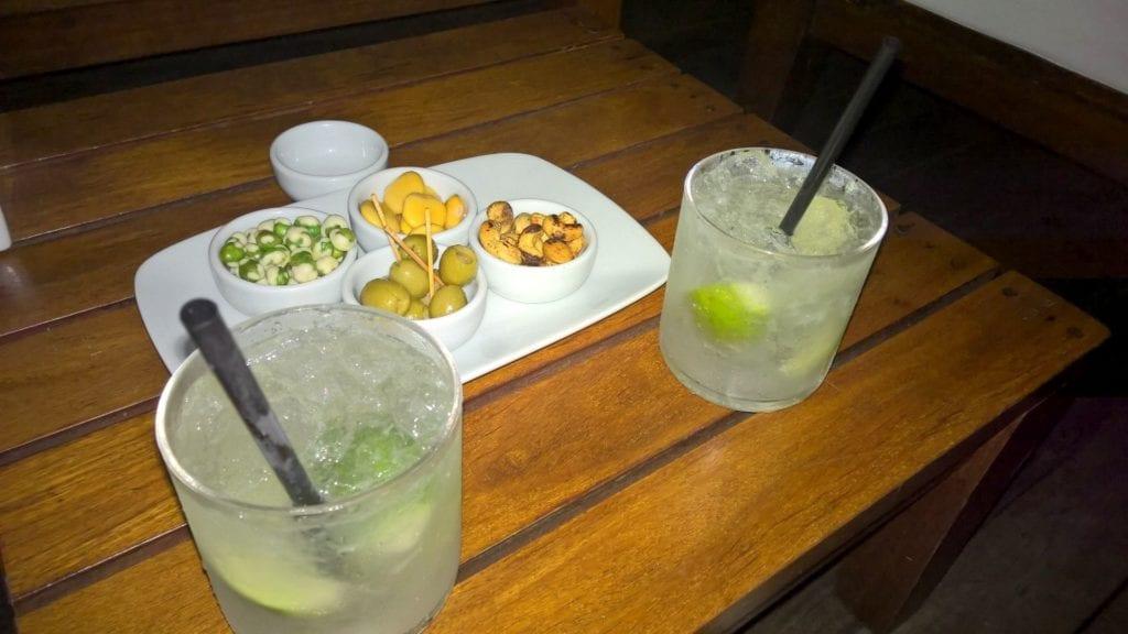 Fasano Hotel Rio De Janeiro Cocktails