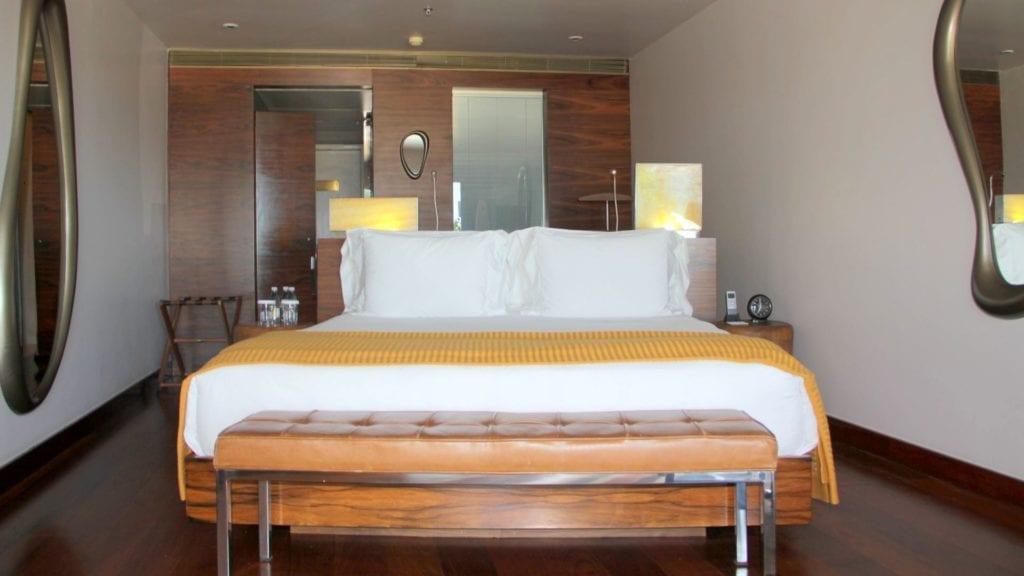 Fasano Hotel Rio De Janeiro Zimmer
