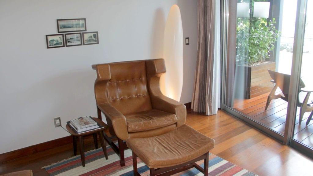 Fasano Hotel Rio De Janeiro Zimmer 4