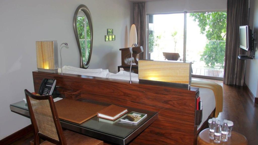 Fasano Hotel Rio De Janeiro Zimmer 5