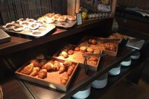 Hilton Bonn Frühstück 6