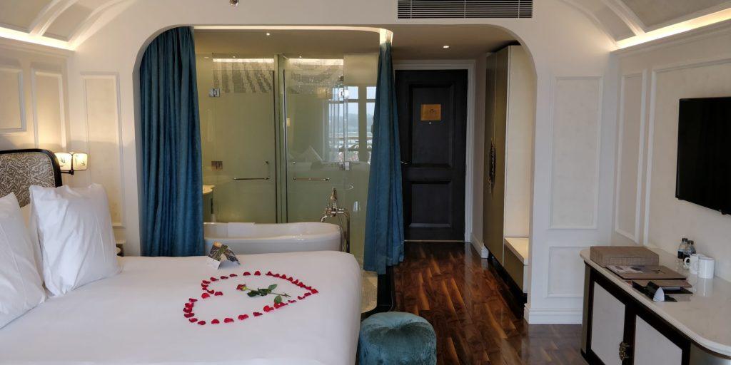 Hotel Royal Hoi An Zimmer