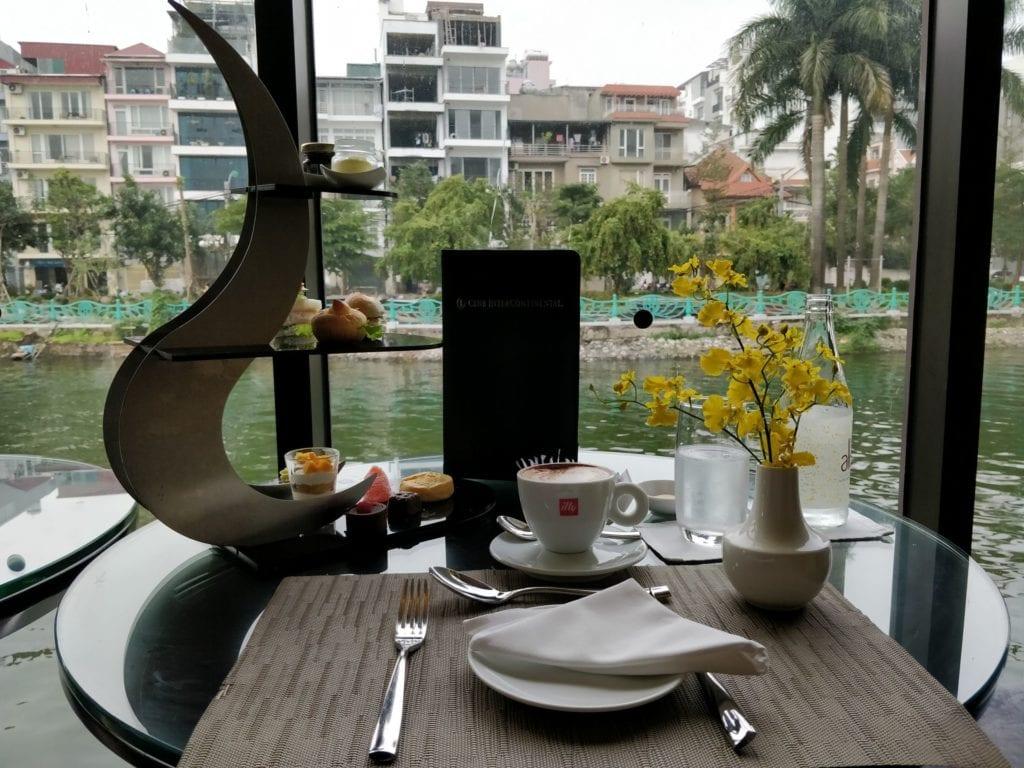 InterContinental Hanoi West Lake Club