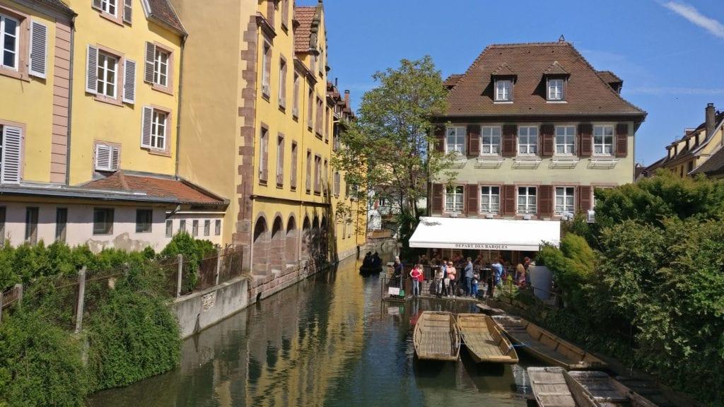 La Petite Venise Colmar