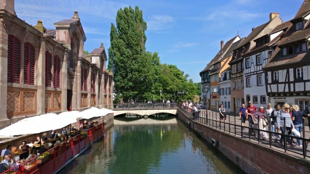 La Petite Venise Colmar 2