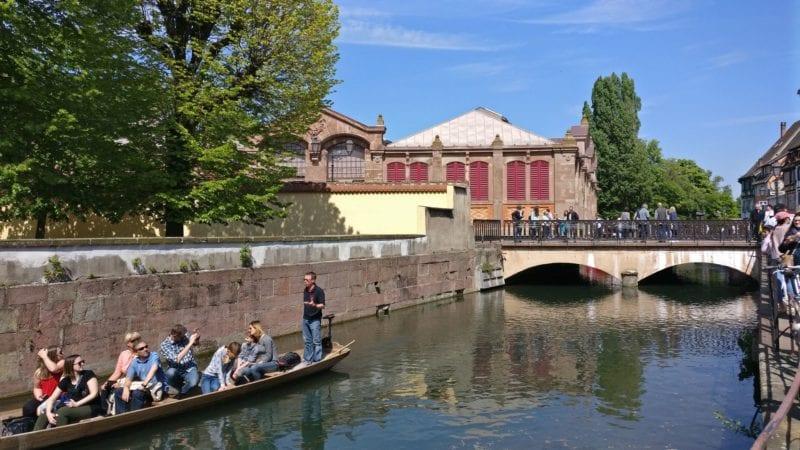 La Petite Venise Colmar 3
