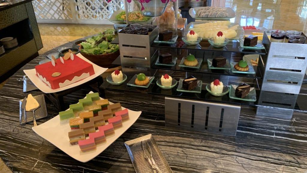 Mandarin Oriental Kuala Lumpur Lounge 1