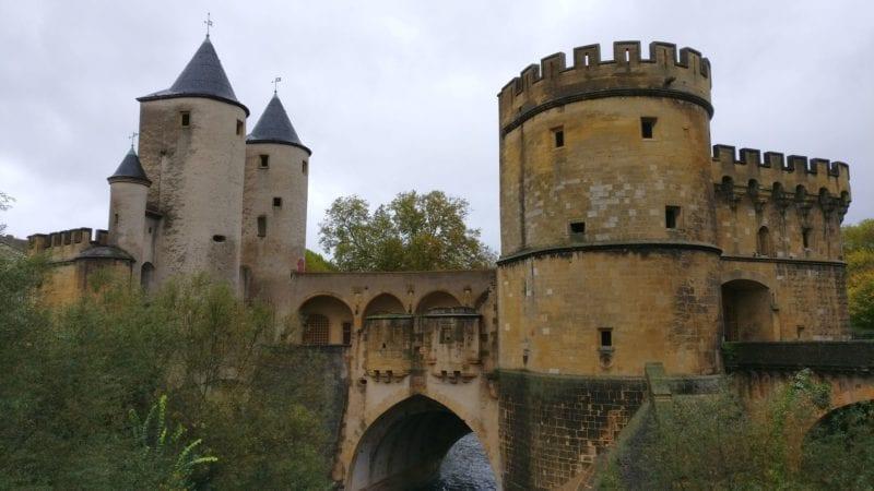 Metz Porte Des Allemandes 2