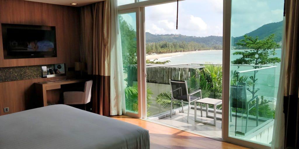 Novotel Phuket Kamala Beach Zimmer 6