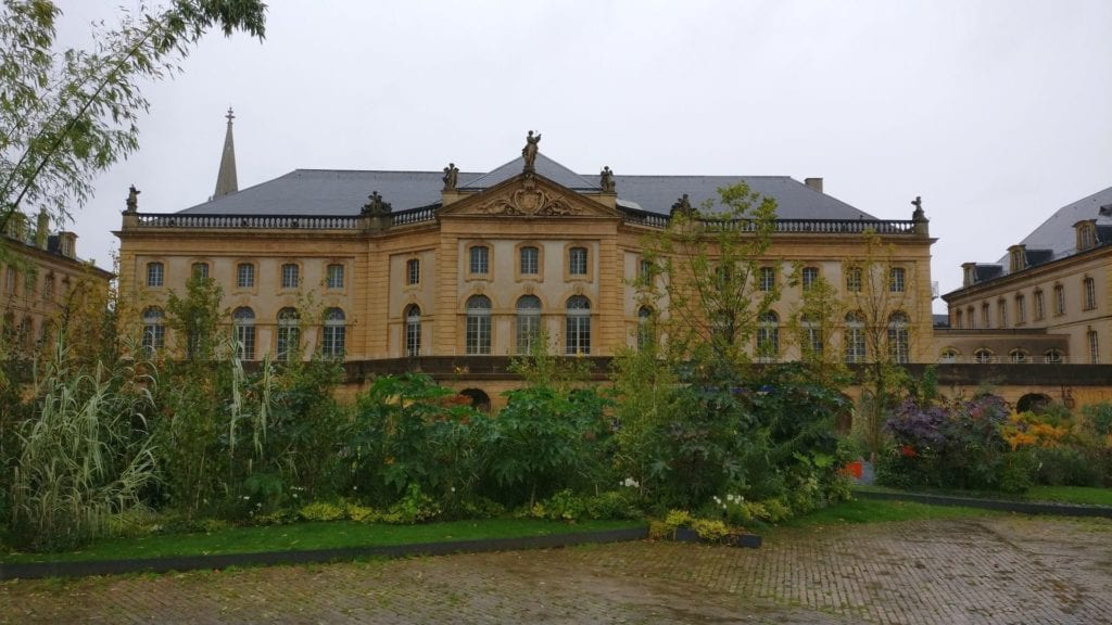 Opera Theatre Metz