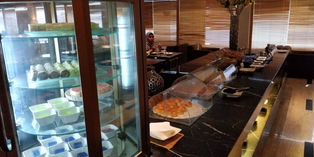 Pura Indah Lounge Jakarta Essen 2