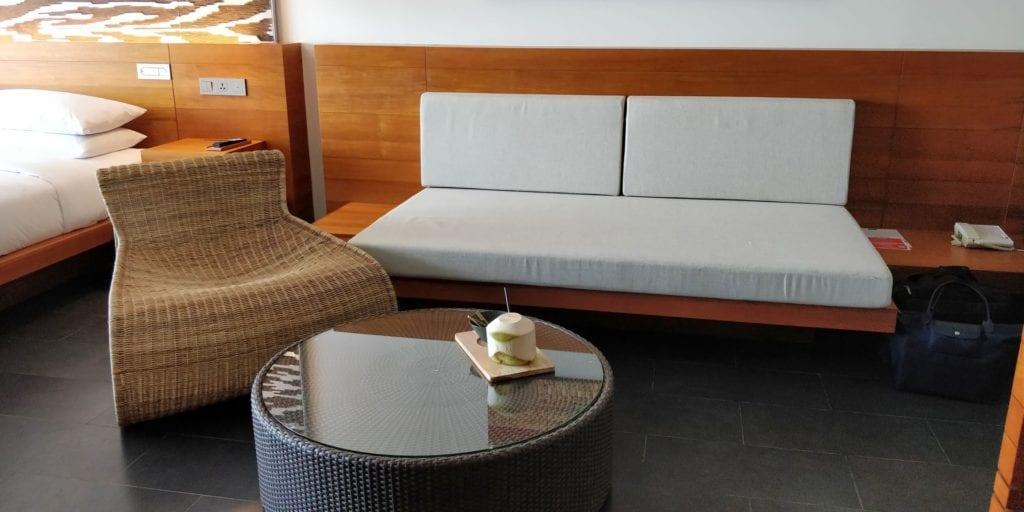 Renaissance Bali Uluwatu Suite 4
