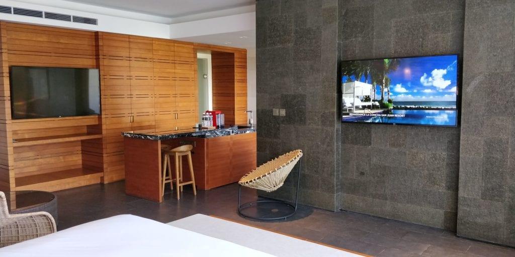 Renaissance Bali Uluwatu Suite 5