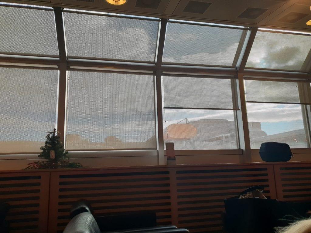 Review Horizon Lounge Genf 10